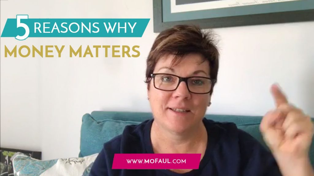 5-REASONS-MONEY-MATTERS