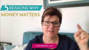 5-REASONS-MONEY-MATTERS