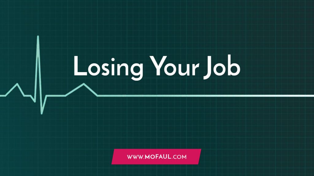 losing-your-job