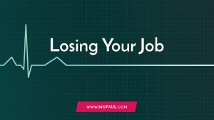 losing-your-job