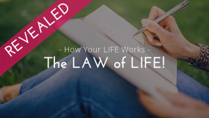 revealed law of life